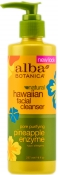 Alba Botanica Hawaiian Facial Cleanser Pore Purifying Pineapple Enzyme Средство для очищения лица
