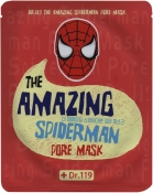 Baviphat Dr.119 The Amazing Spiderman Pore Mask Маска для ухода за порами