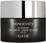 Ga-De Longevity Nutrimoist Day Cream Дневной крем SPF20