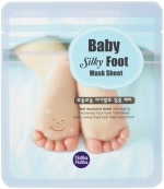 Holika Holika Baby Silky Foot Mask Sheet Маска для ног