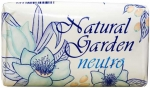 Nesti Dante Natural Garden Neutro Soap Мыло Природный сад