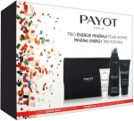 Payot Mineral Energy Trio for Men Gift Set Набор для мужчин
