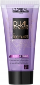 L'Oreal Professionnel Tecni Art Dual Stylers Sleek and Swing Крем-гель для непослушных волос