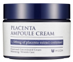 Mizon Placenta Ampoule Cream Плацентарный крем