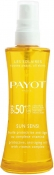 Payot Sun Sensi Protective Anti-Aging Oil with Vitamin Complex SPF50+ Солнцезащитное масло для волос и тела SPF50+