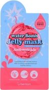 Berrisom Water Bomb Jelly Mask Anti Wrinkle Маска для лица с желе антивозрастная