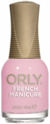 Orly French Manicure 474 Rose-Colored Glasses Лак для ногтей
