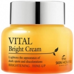 The Skin House Vital Bright Cream Осветляющий крем