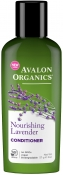 Avalon Organics Lavender Nourishing Conditioner Кондиционер Лаванда
