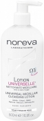 Noreva Lotion Universelle Nettoyante Micellaire Мицеллярный лосьон