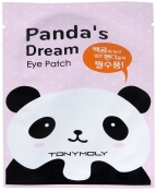 Tony Moly Panda's Dream Eye Patch Осветляющие патчи