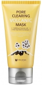 MIZON Pore Clearing Volcanic Mask Очищающая маска