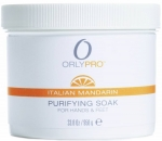 ORLY Italian Mandarin Purifying Soak for Hands & Feet Соль Итальянский мандарин