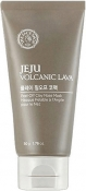 The Face Shop Jeju Volcanic Lava Peel Off Clay Nose Mask Маска с вулканическим пеплом для кожи носа