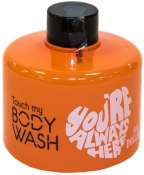 Baviphat Urban Dollkiss Touch My Body Wash Peach Гель для душа с экстрактом персика