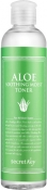Secret Key Aloe Soothing Moist Toner Тоник с экстрактом алоэ