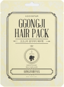 Kocostar Ggongji Hair Pack Восстанавливающая маска Конский хвост