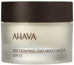 Ahava Time to Smooth Age Control Day Moisturizer SPF15 Омолаживающий крем