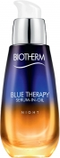 Biotherm Blue Therapy Serum-in-Oil Night Ночная сыворотка
