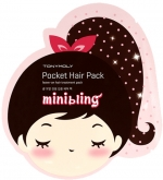 Tony Moly Mini Bling Pocket Hair Pack Маска для восстановления волос