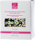 Beauty Style Extra Lifting Peel-Off Alginate Masks with Camomile Extract Альгинатная маска с экстрактом ромашки