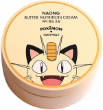 Tony Moly Pokemon Butter Nutrition Cream Naong Крем с экстрактом масла ши