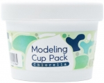 Inoface Chlorella Modeling Cup Pack Альгинатная маска Хлорелла