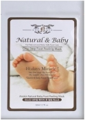 Anskin Natural Baby Foot Peeling Mask Пилинг для ног