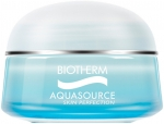 Biotherm Aquasource Skin Perfection 24h Moisturizer High Definition Perfecting Care Увлажняющий выравнивающий крем