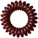 Invisibobble Hair Ring Around The World — Burgundy Dream Резинка для волос