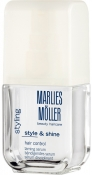 Marlies Moller Style & Shine Hair Control Taming Serum Сыворотка для укладки волос