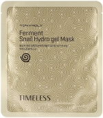 Tony Moly Timeless Ferment Snail Hydro Gel Mask Гидрогелевая маска