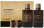 The Saem Eco Energy Mild 2 SKU Basic Skin Care Set Набор мужской уходовый