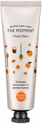 Holika Holika The Moment Perfume Hand Cream Peach Date Крем для рук Персик
