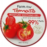 Farm Stay Tomato Moisture Soothing Gel Гель с экстрактом томата