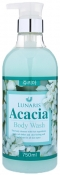 Lunaris Body Wash Acacia Гель для душа с экстрактом акации