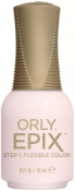 Orly Epix Flexible Color 900 Hollywood Ending Эластичное цветное покрытие