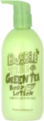 Tony Moly Bubble Tree Green Tea Body Lotion Лосьон для тела с экстрактом зеленого чая