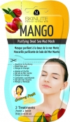 "Skinlite Mango Purifying Dead Sea Mud Mask Очищающая маска ""Манго"""