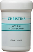 Christina Natural Aloe Vera Gel Натуральный гель Алоэ Вера для всех типов кожи