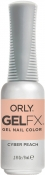 Orly Gel FX Pastel City 973 Cyber Peach Гель-лак для ногтей
