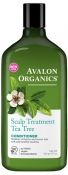 Avalon Organics Tea Tree Scalp Treatment Conditioner Кондиционер Чайное дерево
