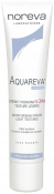 Noreva Aquareva 24H Moisturising Cream Light Texture Крем легкой текстуры