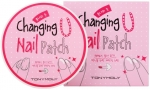 Tony Moly Changing U Nail Patch Патчи для ногтей