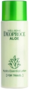 Deoproce Well-Being Aloe Hydro Essential Lotion Лосьон с экстрактом алоэ