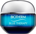 Biotherm Blue Therapy Cream for Normal and Combination Skin SPF15 Дневной крем для нормальной кожи SPF15