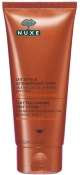 Nuxe Sun Silky Self-Tanning Body Lotion Автозагар