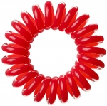Invisibobble Hair Ring — Raspberry Red Резинка для волос