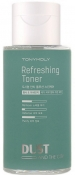 Tony Moly Dust and the City Refreshing Toner Освежающий тонер