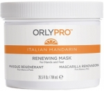 ORLY Italian Mandarin Detoxifying Renewing Mask for Hands & Feet Маска Итальянский мандарин